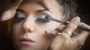 Maquillage de mariage à Geneve