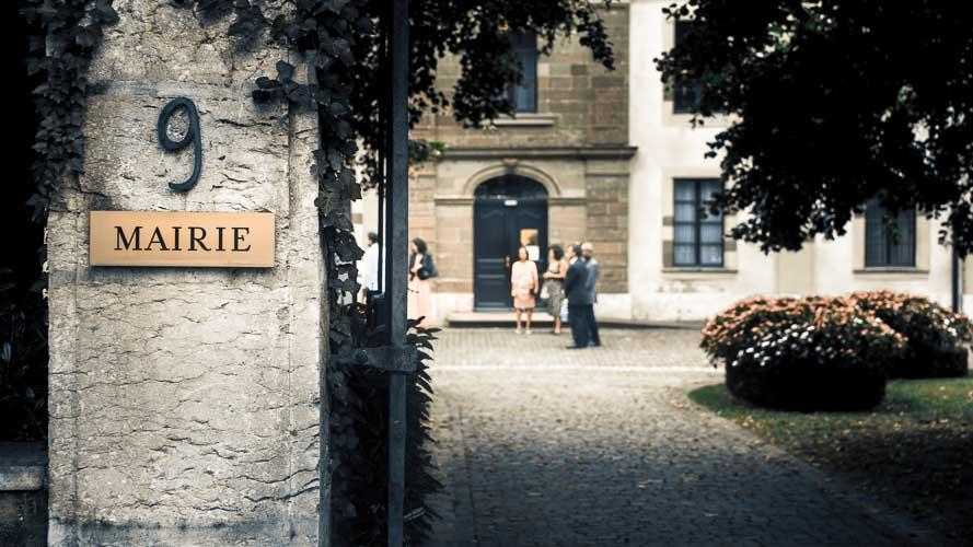 Photographe de mariage à Vernier