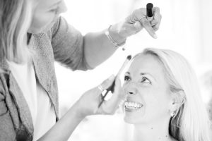 Maquillage mariage Geneve
